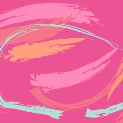 alt='intuitief schilderen Donna Hoogstraaten''/>