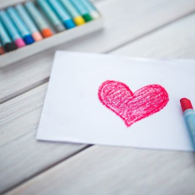 Neem je liefde in eigenhand